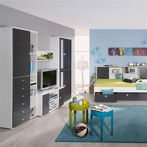 Wandgestaltung Für Jugendzimmer : jugendzimmer farbe ~ Markanthonyermac.com Haus und Dekorationen