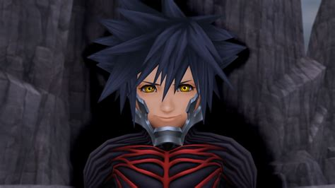 Vanitas The Keyhole Ye Olde Kingdom Hearts Fansite