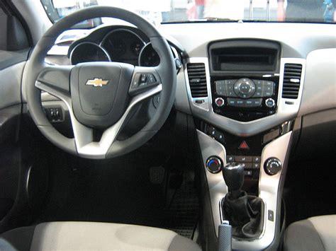 Chevrolet Cruze 2009 by File Chevrolet Cruze Interior Psm 2009 Jpg Wikimedia