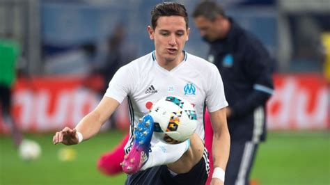 How Florian Thauvin answered his critics: From Tux-gate to ...