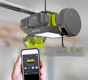 Ultimate Garage Door Opener  Ultra