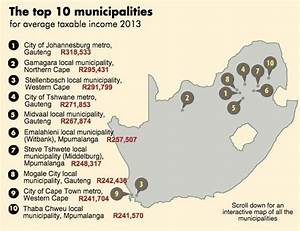 Witbank, Middelburg residents earn among the highest in SA ...