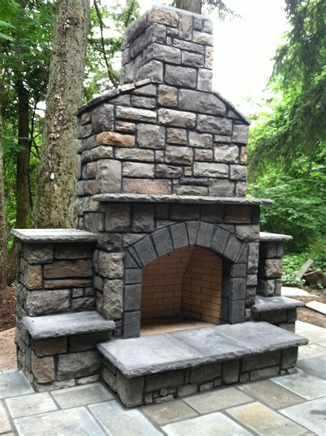 7 outdoor hearths for portland landscaping portland landscaping company