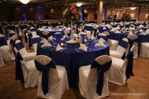 navy blue wedding decorations bridal style and wedding ideas wedding with royal blue centerpieces