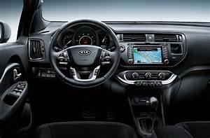 2019 Kia Rio Hatchback Automatic Specs  Interior  Price
