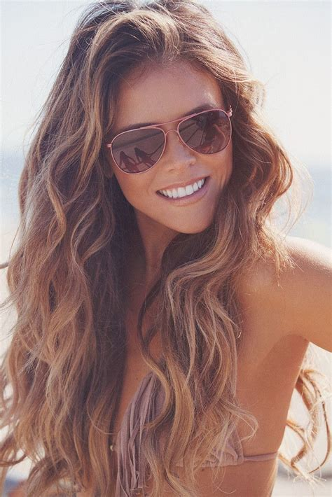 Classy Beach Hair You Haven't Tried Yet  Pretty Designs