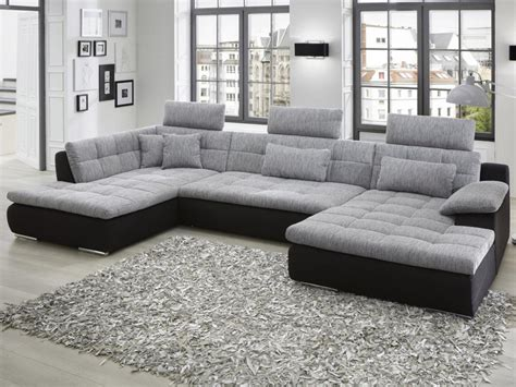 canap tissu gris chin canape tissu conforama maison design wiblia com