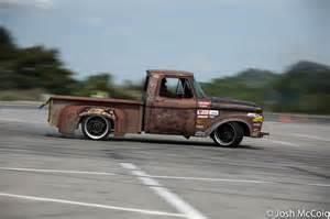Ford F100 Drift Truck