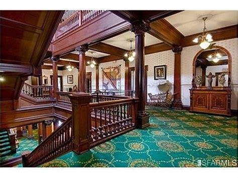 1904 Archbishop's Mansion, San Francisco, Ca