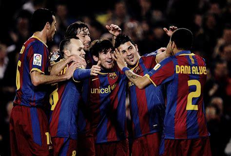 fc barcelona team wallpapers   fun