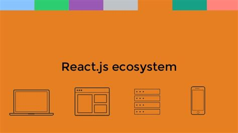 react js react js and redux overview