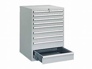 Armoire A Tiroir : armoire tiroir industriel mod le 9 tiroirs contact ~ Edinachiropracticcenter.com Idées de Décoration