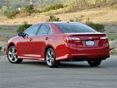 Toyota Camry Se 2014 by 2014 Toyota Camry Pictures Cargurus