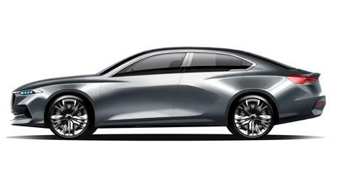 Sedan Cars : Italdesign Chosen By Public To Design Cars For Vietnamese