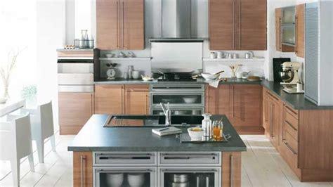 aménagement cuisine ouverte sur salle à manger deco cuisine ouverte sur salle a manger