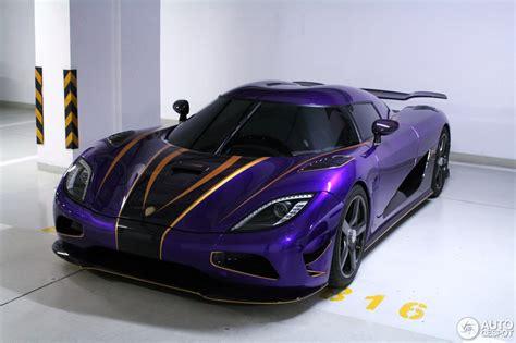 koenigsegg purple koenigsegg agera r zijin 16 june 2014 autogespot