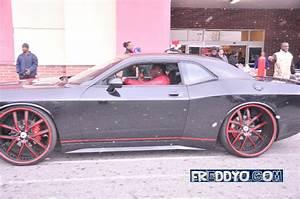 Gucci Mane Car