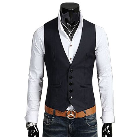 aliexpress buy 2015 new arrival mens ring fashion aliexpress buy 2015 new arrival cotton suit vest men