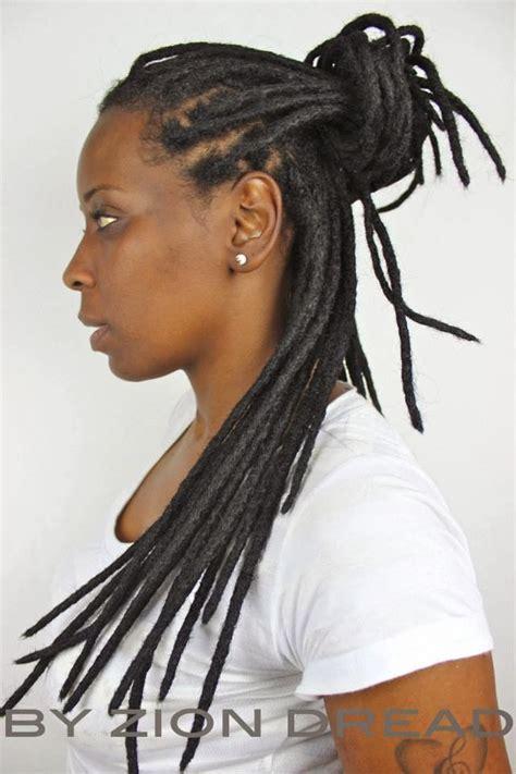 dreads dreadlocks penteados amarracoes