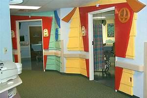 Lutheran Children's Hospital   MSKTD & Associates, Inc.