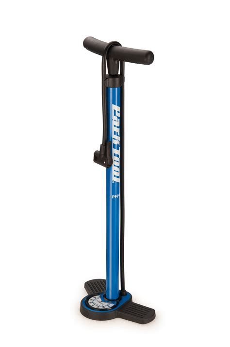 PFP 8 Home Mechanic Floor Pump   Park Tool