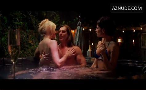 Jenae Altschwager Eli Jane Bikini Scene In Hollywood Sex Wars Aznude