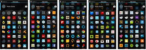 free icons for android best icon sets for android users free get a new look