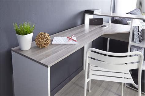 bureau d angle but meuble bureau d 39 angle trendymobilier com