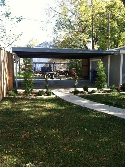 carports patio covers dallas east jw carports