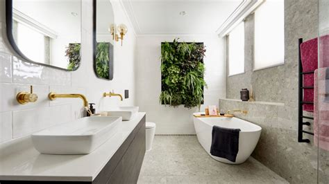 New Trends In Bathroom Design by The Bathroom Design Trends Of 2019