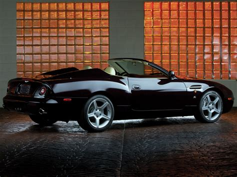 Aston Martin DB AR1 | Aston martin, Aston martin lagonda ...