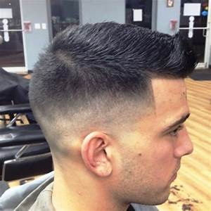 Fade faux hawk | Men razor cut | Pinterest