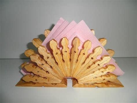 como trabajr con template en la compu servilletero de pinzas de madera tutorial wooden pegs