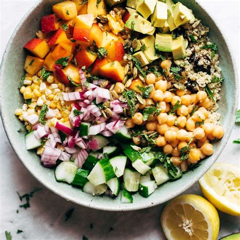 couscous summer salad recipe pinch of yum