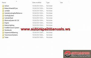 Toyota Estima  Emina  Lucida  Tutorial Repair Manual
