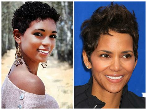 The Best Hairstyles For Black Women With A Round Face