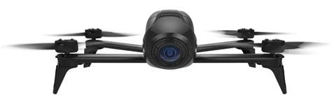parrot launches  bebop  power dronelife