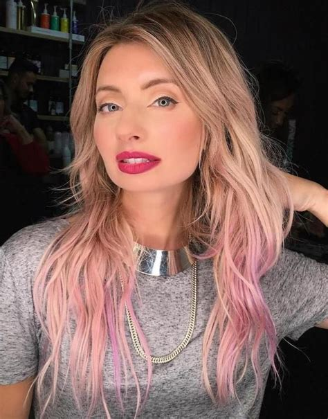 1001+ hair color ideas you definitely need to try in 2020