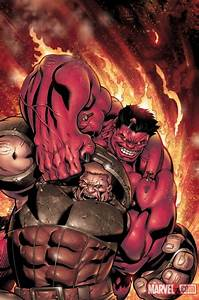 GhostPig EnterTainment: JUGGERNAUT VS RED HULK!!