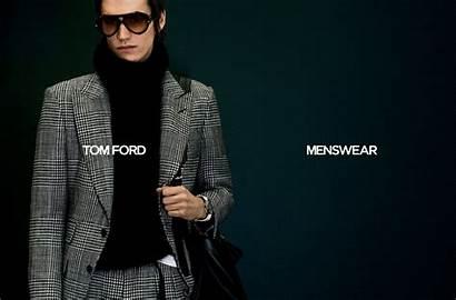 Tom Ford Campaign Ad Fall Malick Bodian