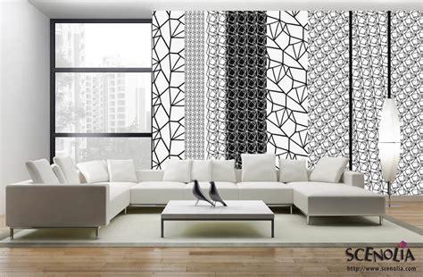 tapisserie de cuisine moderne papier peint design et contemporain tapisserie moderne