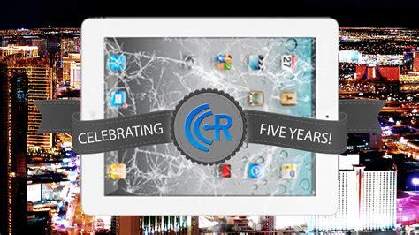 iphone screen repair las vegas las vegas screen repair company ccrepairz turns five