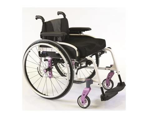 fauteuil roulant manuel invacare