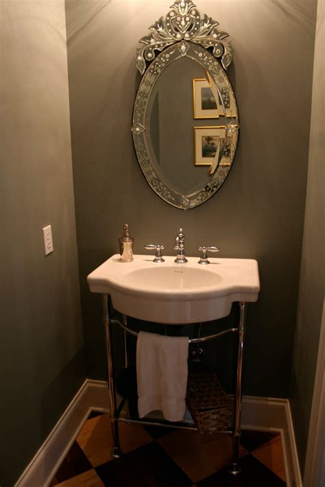 victorian style mirrors bathrooms mirror ideas