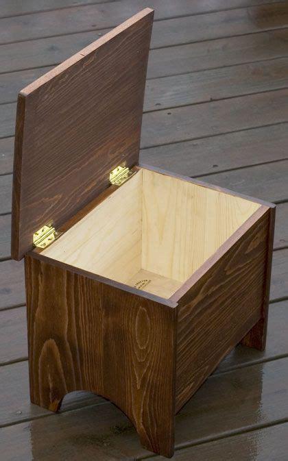 runnerduck storage stool step  step instructions