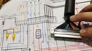 Mazda Lantis 323f Wiring Diagram