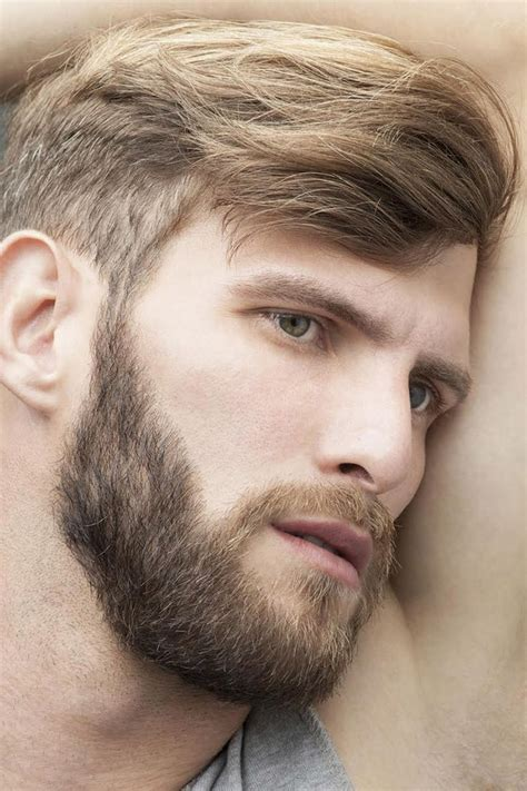 hottest hair color trends  men   hairstyles