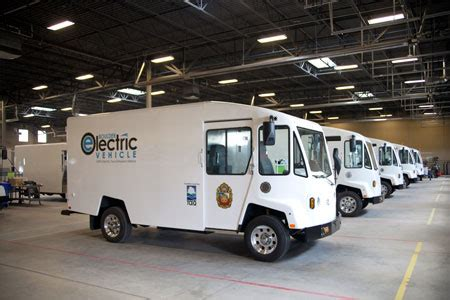 Boulder Electric Motor by Boulder Electric Vehicle Go Electric
