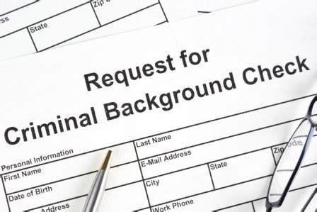 Nationwide Criminal Background Check Ebook Criminal Records For Employment Background Check