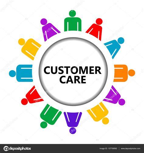 Customer Care Icon — Stock Vector © Hibrida13 #137706562